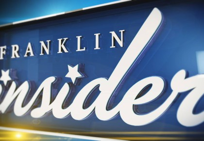 Franklin Insider Still
