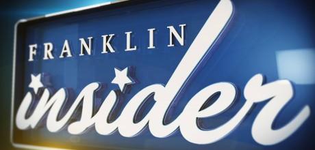 Franklin Insider Still