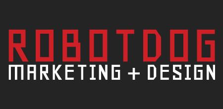 RobotDog Temp Logo