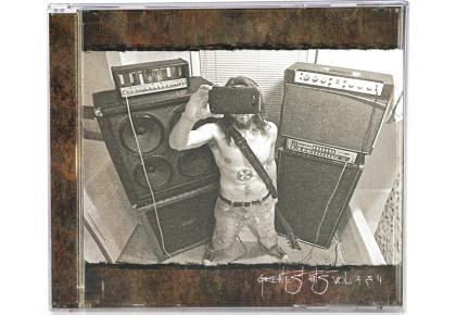 Austin Whitley CD